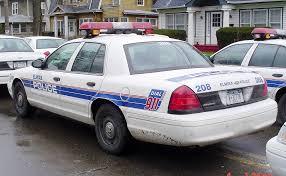 2003 ford police interceptor rear