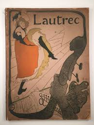 toulouse lautrec paintings drawings posters new york m knoedler november 15 to december 4 co 1937