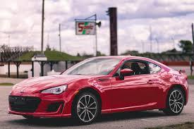 subaru brz red with spoiler.  Spoiler 2016 Subaru BRZ With Brz Red Spoiler Z