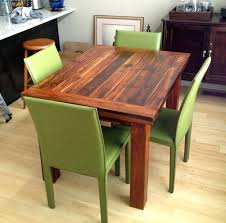 x dining table set refectory w with regard to square remodel 36 inch room