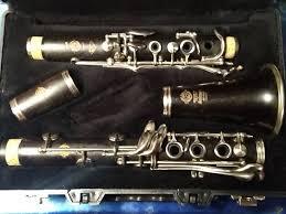 Selmer Paris Series 9 Professional Wood Clarinet