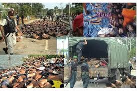 Image result for نقش اسرائیل در نسلکشی مسلمانان میانمار