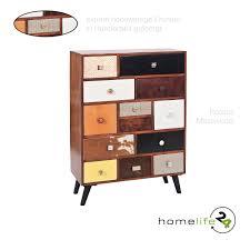 Schlafzimmer Kommode Vintage Wohndesign