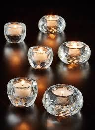 Wedding Tea Light Holders In Bulk Crystal Faceted Tea Light Holders In 2019 Wholesale Candle
