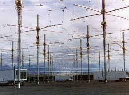 Conspiracy Theorists' Vindicated: HAARP Confirmed Weather ...