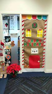 decorating office for christmas ideas. Office Holiday Decorating Ideas A Cubicle Easy Door Christmas . For