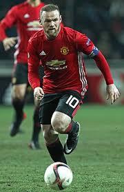 Manchester united and england captain wayne rooney. Wayne Rooney Wikipedia
