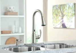 with moen touchless kitchen faucet manual