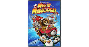 Small Picture Merry Madagascar Movie Review