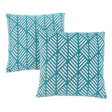 Design Decorative Adorable Monarch Specialties Geometric Design Decorative Pillow Set Of 32