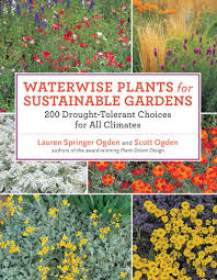 Sustainable Planting Design Waterwise Plants For Sustainable Gardens Water Wise