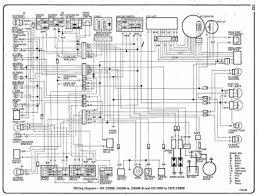 honda cx500 motorcycle 1978 1979 complete wiring diagram all honda cx500 motorcycle 1978 1979 complete wiring diagram
