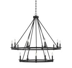 middleton 15 light chandelier classic bronze