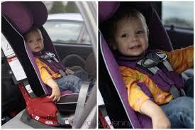 car seat safety tips diono radian