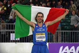 Un brutto infortunio costringe Gianmarco Tamberi a dire addio alle  Olimpiadi di Rio - AltrogiornaleMarche