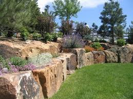 Small Picture Best 25 Rock wall landscape ideas on Pinterest Terraced