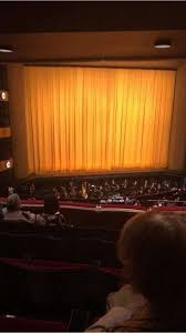 Photos At David H Koch Theater