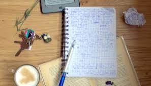 У меня нет времени писать А в чем проблема на самом деле  Можно ли хорошо писать если счастлив