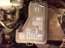 04 sentra fuse box wire center \u2022 2005 Nissan Sentra Fuse Box Diagram at 2004 Nissan Sentra 1 8 Fuse Box Diagram