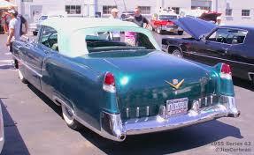 CADILLAC OF CAR SHOWS … 28th Annual Cadillac-LaSalle Show