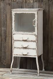 distressed metal furniture. Farmhouse Distressed Metal Cabinet [CC-1924] - $365.00 : The Painted Cottage, Furniture