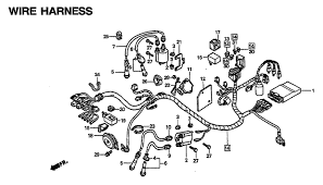 honda vt750 wiring wiring diagram for you • 2002 honda shadow 750 wiring diagram imageresizertool com honda vt750rs honda shadow vt750