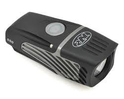 Niterider Lumina Micro 550 Led Bike Light 6773 Accessories