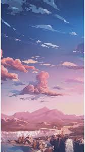 Aesthetic Wallpaper Anime, Lofi Anime ...