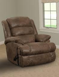 Lane Furniture fortKing Recliner