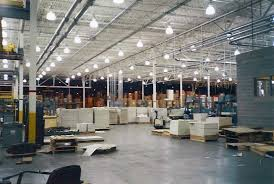 best warehouse lighting