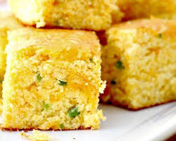 Cheddar Jalapeno Cornbread Recipe Eating On A Dime