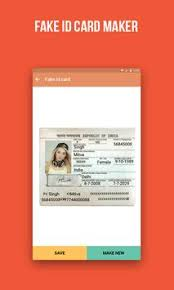 Android - For Maker Id Indian Passport Download Apk Fake