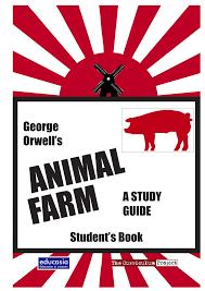 orwells intention in writing animal farm animal farm the result of orwell s writing is animal farm animal farm is cogest