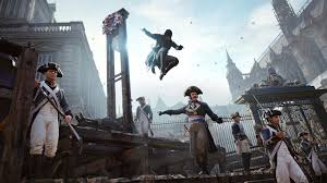 Unity desktop wallpapers for download. Best 40 Assassin S Creed Unity Background On Hipwallpaper Assassin S Creed Wallpaper Assasins Creed Black Wallpaper And Assassin S Creed Backgrounds