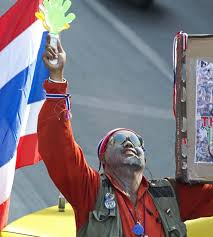Scomparsi in Thailandia tre oppositori accusati di lesa ...