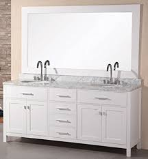 72 Inch Bathroom Vanity Double Sink Best Decorating Ideas