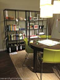 simple ikea home office ideas. Creative Kats Favorite Room In The Apartment Is Her Home Office Keeping  Design Simple But Elegant, You Too Can Create Your Own Little Workfromhome Simple Ikea Home Office Ideas E