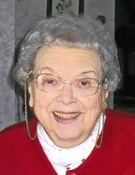 Dorothy Prothero Obituary - Visitation & Funeral Information