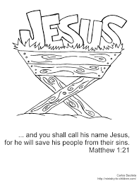 Christmas Scripture Coloring Pages Yahoo Image Search Results
