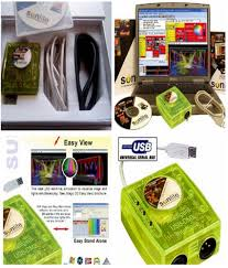 Sonlite Lighting Sunlite 1024 Usb Dmx Controller Stage Dj Lighting Supplier