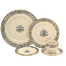 Lenox China Patterns Simple Antique Lenox China