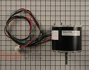 luxaire air conditioner parts fast shipping repairclinic com condenser fan motor part 4258946 mfg part s1 02436237000