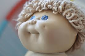 Cabbage Patch Kids Names From The 80s and 90s – Be A Fun Mum