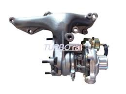 Turbocharger CT9 1.3-1.4L 1NDTV/D4D Fits MINI Mini SUBARU Trezia ...