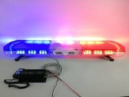 Led Blue Police Lights China 12v Red Blue Flashing Police Lights Led Warning