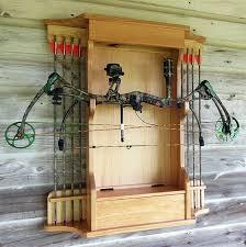 13 compound bow wall mount mathews hardwood vertical bow holder black walnut mcnettimages com