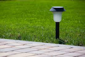 URPOWER Solar Lights 8 LED Wireless Waterproof Motion Sensor Are Solar Lights Any Good