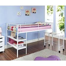 madison single twin loft bed with desk and storage twin rodeo loft bed with desk storage