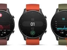 Xiaomi Mi Watch Revolve: the BIS ...