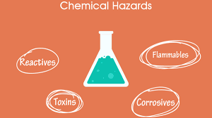 These are particularly important if there is a recall or an audit. Laboratory Hazards Chemical Physical Biological Hazards In The Lab